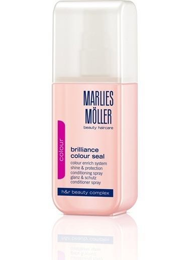 Marlies Möller Colour Brıllance Seal Condıtıoner Spray 125 Ml Renksiz